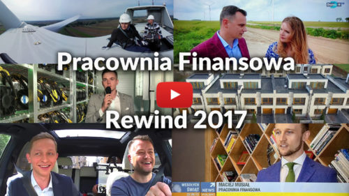 Pracownia Finansowa 2017 - Rewind