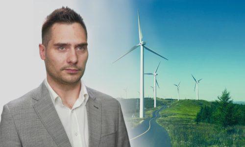 Maciej Korecki, ENEVI, ENEVI SA, nowelizacja ustawy OZE