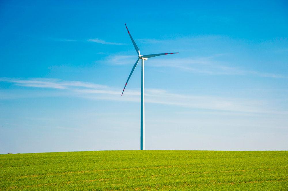 inwestucje w wiatraki, Pracownia Finansowa